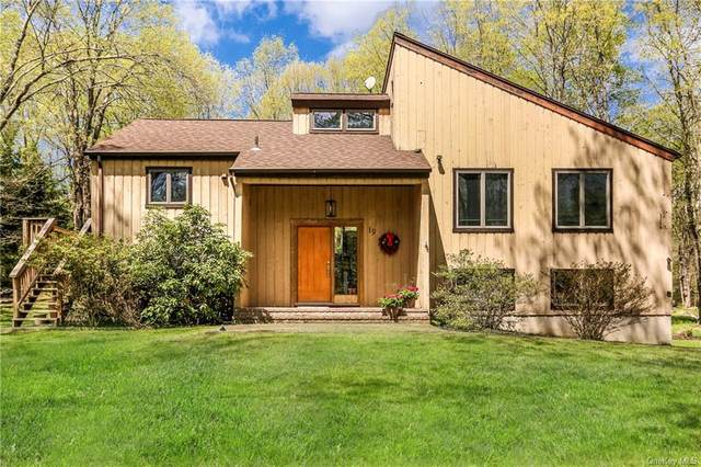 19 Franklin Drive, Mahopac, NY 10541 (MLS #H6110642) :: Mark Boyland Real Estate Team