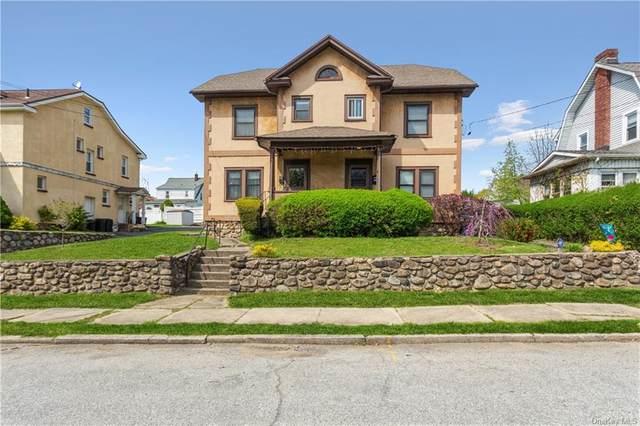 714/716 Lindbergh Avenue, Peekskill, NY 10566 (MLS #H6110654) :: Signature Premier Properties