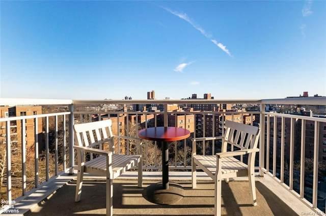 3935 Blackstone Avenue 9F, Bronx, NY 10471 (MLS #H6110661) :: McAteer & Will Estates | Keller Williams Real Estate