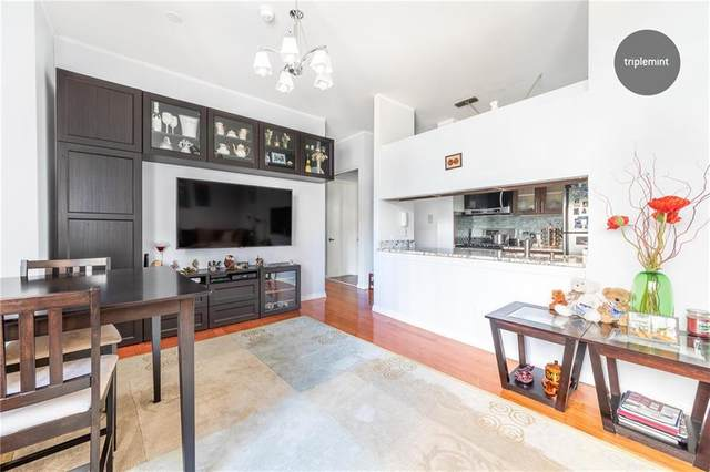 250 S End Avenue 2-C, Newyork, NY 10280 (MLS #H6110666) :: Signature Premier Properties