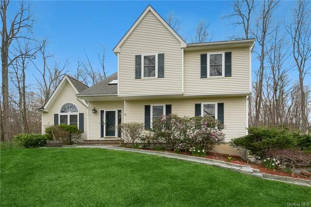 10 Windswept Circle, Brewster, NY 10509 (MLS #H6110676) :: Signature Premier Properties