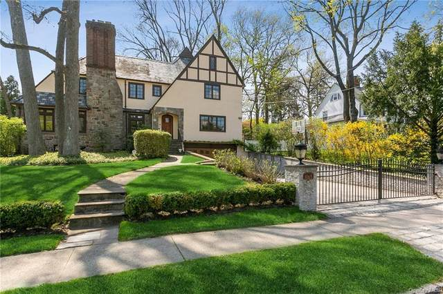 1065 Pelhamdale Avenue, Pelham, NY 10803 (MLS #H6110696) :: Signature Premier Properties