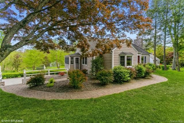16 Hickory Road, Katonah, NY 10536 (MLS #H6110712) :: Mark Boyland Real Estate Team