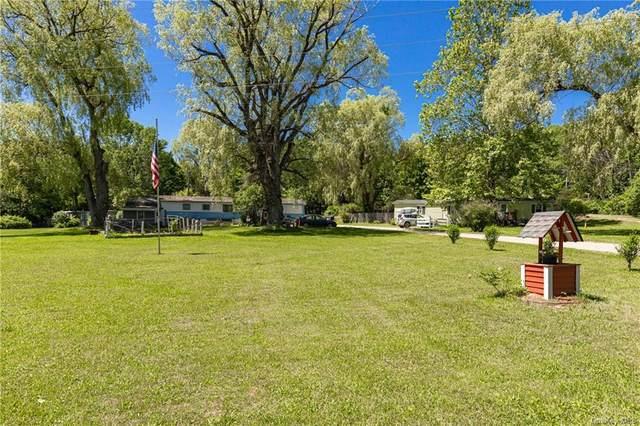 7-16 Little Lane, Dover Plains, NY 12522 (MLS #H6110714) :: Signature Premier Properties