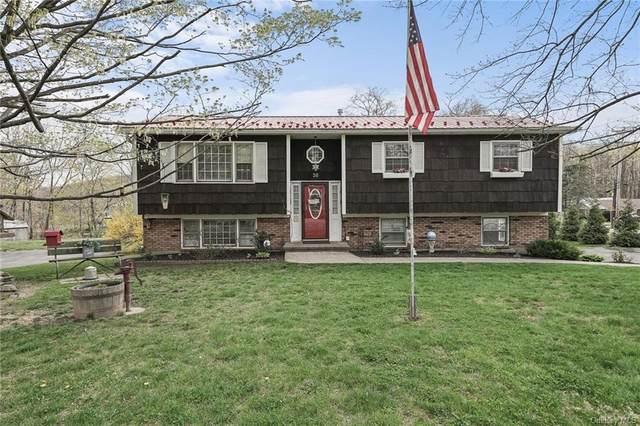 30 Cimorelli Drive, New Windsor, NY 12553 (MLS #H6110718) :: Cronin & Company Real Estate