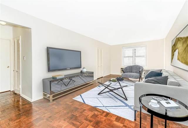 665 Thwaites Place 1O, Bronx, NY 10467 (MLS #H6110719) :: Signature Premier Properties