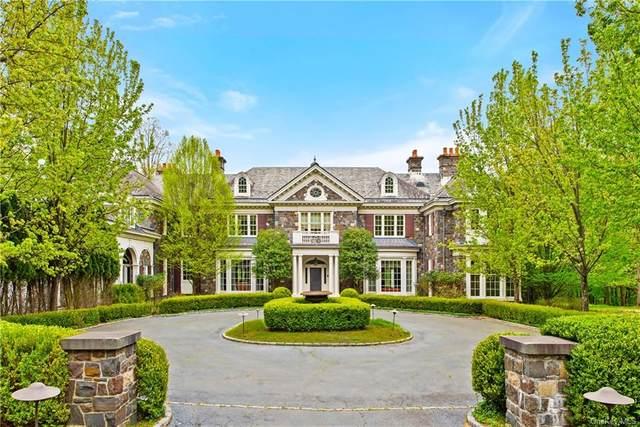 48 Haights Cross Road, Chappaqua, NY 10514 (MLS #H6110725) :: Signature Premier Properties