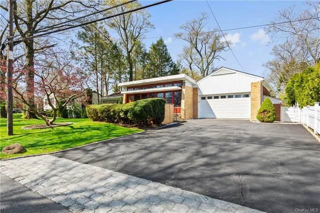 245 Alta Vista Drive, Yonkers, NY 10710 (MLS #H6110749) :: McAteer & Will Estates | Keller Williams Real Estate