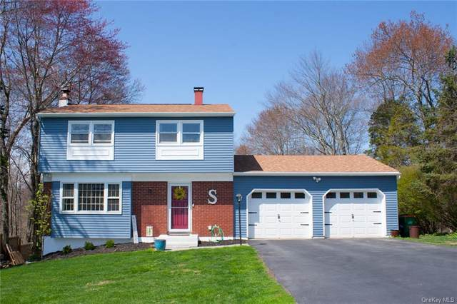 39 Tamarack Hill Drive, Poughkeepsie, NY 12603 (MLS #H6110751) :: McAteer & Will Estates | Keller Williams Real Estate