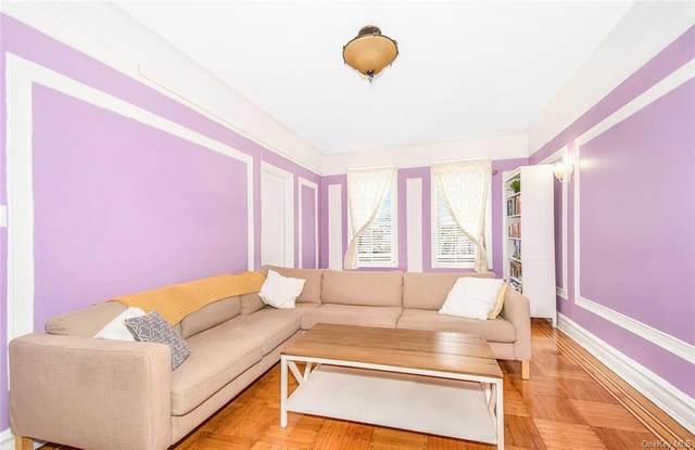1100 Grand Concourse 1A, Bronx, NY 10456 (MLS #H6110766) :: Carollo Real Estate