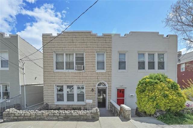 1540 Robertson Place, Bronx, NY 10465 (MLS #H6110804) :: Signature Premier Properties