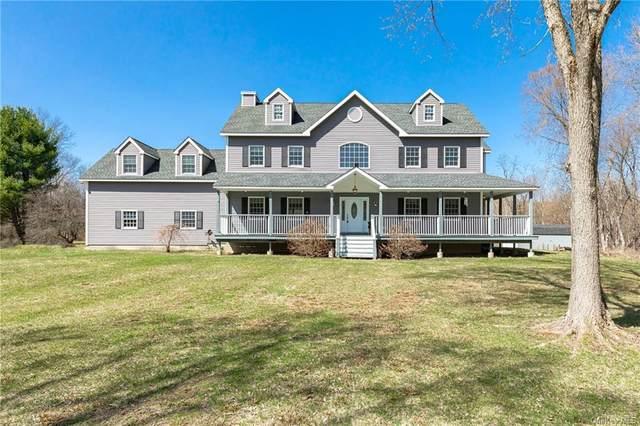 5249 Route 82, Salt Point, NY 12578 (MLS #H6110808) :: Signature Premier Properties