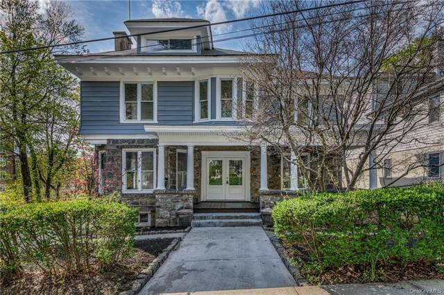 9 Odell Avenue, Yonkers, NY 10701 (MLS #H6110810) :: Signature Premier Properties