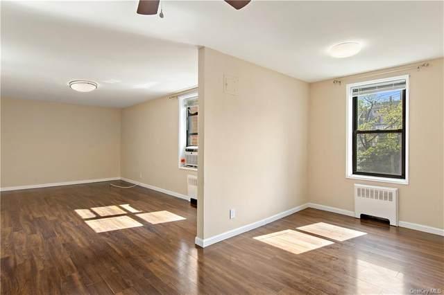 555 Mclean Avenue 2F, Yonkers, NY 10705 (MLS #H6110812) :: Signature Premier Properties