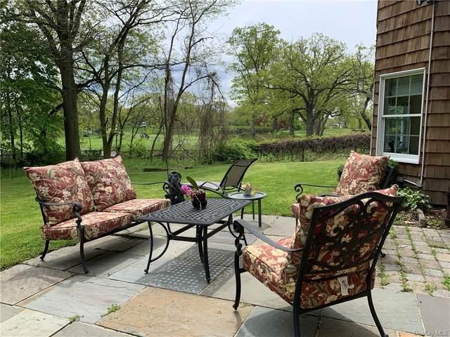 37 Old Post Lane, Mamaroneck, NY 10543 (MLS #H6110813) :: Signature Premier Properties