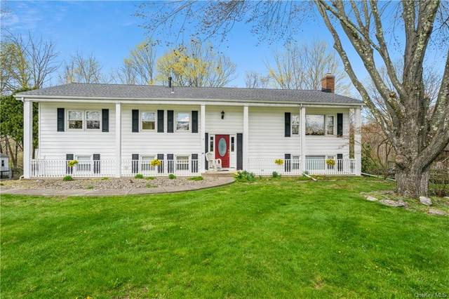 25 Johns Road, Middletown, NY 10941 (MLS #H6110858) :: Cronin & Company Real Estate