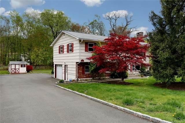 173 Ridge Road, Valley Cottage, NY 10989 (MLS #H6110867) :: Corcoran Baer & McIntosh