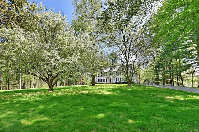 54 W Patent Road, Bedford Hills, NY 10507 (MLS #H6110869) :: Frank Schiavone with William Raveis Real Estate