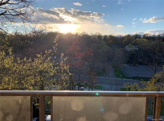 370 Central Park Avenue 4F, Scarsdale, NY 10583 (MLS #H6110871) :: Carollo Real Estate