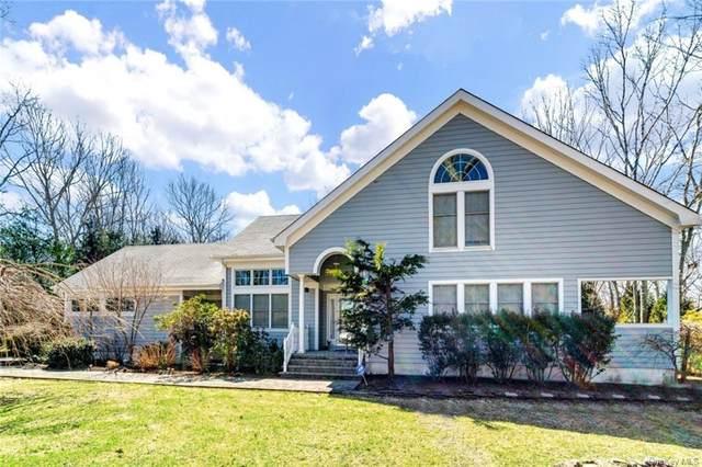 27 Drew Drive, Eastport, NY 11941 (MLS #H6110874) :: Signature Premier Properties
