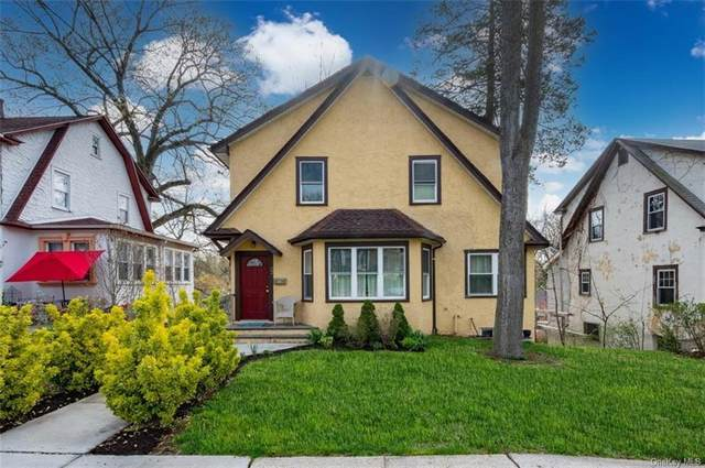 22 Lefferts Road, Yonkers, NY 10705 (MLS #H6110882) :: Signature Premier Properties
