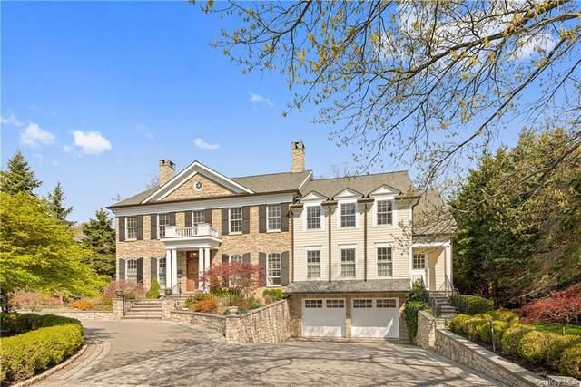 11 Seneca Road, Scarsdale, NY 10583 (MLS #H6110904) :: Carollo Real Estate