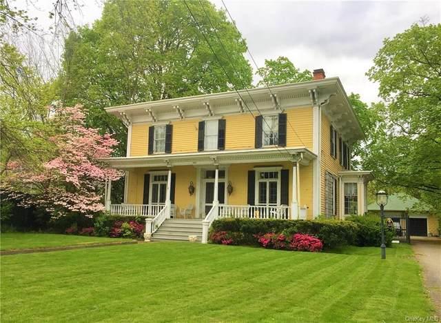 103 Albany Avenue, Kingston, NY 12401 (MLS #H6110915) :: Signature Premier Properties