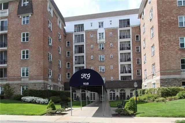 910 Stuart Avenue 4N, Mamaroneck, NY 10543 (MLS #H6110921) :: Corcoran Baer & McIntosh