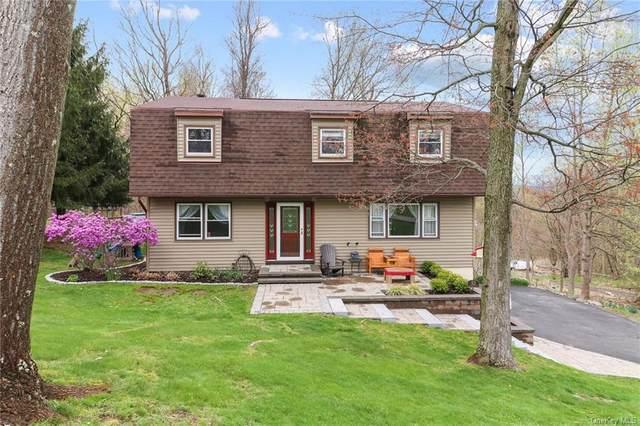 53 Highland Drive, Highland Mills, NY 10930 (MLS #H6110925) :: Signature Premier Properties