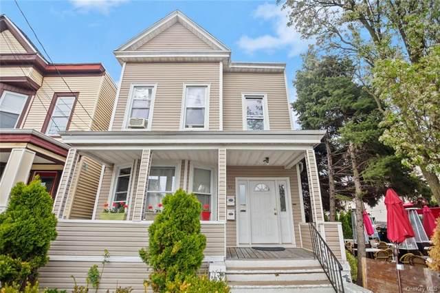 91 6th Street, Pelham, NY 10803 (MLS #H6110931) :: Signature Premier Properties