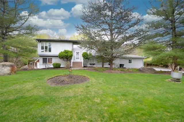 633 Saddle River Road, Airmont, NY 10952 (MLS #H6110934) :: Corcoran Baer & McIntosh