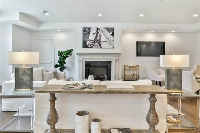2 Weaver Street #8, Scarsdale, NY 10583 (MLS #H6110947) :: Goldstar Premier Properties