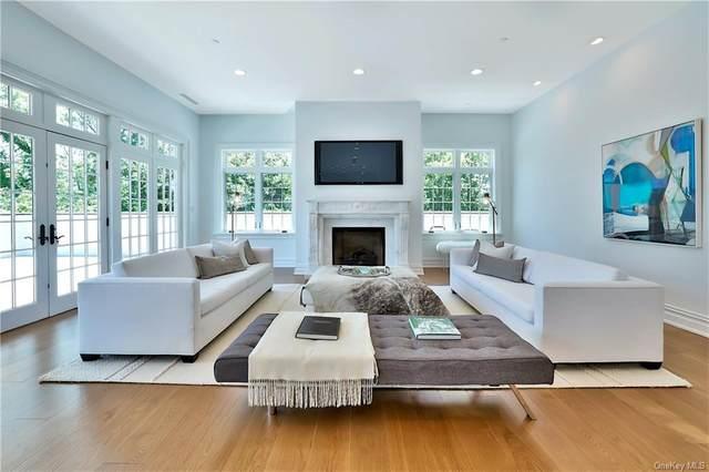 2 Weaver Street #10, Scarsdale, NY 10583 (MLS #H6110949) :: Goldstar Premier Properties