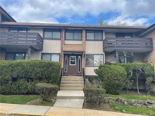 133 Sierra Vista Lane, Valley Cottage, NY 10989 (MLS #H6110952) :: Barbara Carter Team