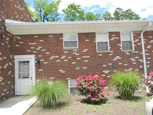16 Alpine Drive A, Wappingers Falls, NY 12590 (MLS #H6110976) :: Barbara Carter Team