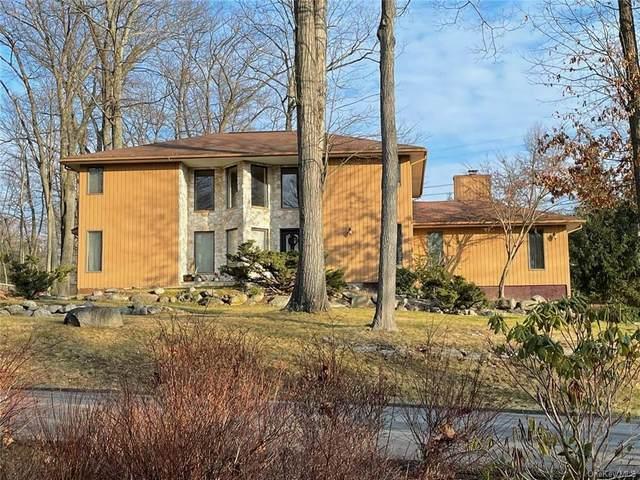 7 Chamberlain Court, Pomona, NY 10970 (MLS #H6110979) :: Corcoran Baer & McIntosh