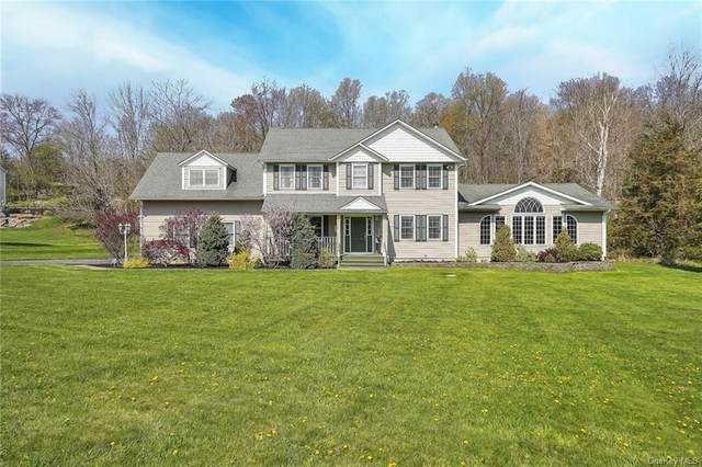 81 Normandy Court, New Hampton, NY 10958 (MLS #H6110990) :: Signature Premier Properties