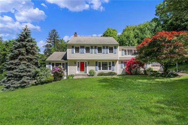1 Kingswood Road, Katonah, NY 10536 (MLS #H6110994) :: Mark Boyland Real Estate Team