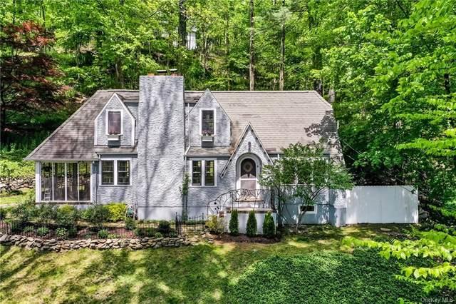 188 Mill River Road, Chappaqua, NY 10514 (MLS #H6110995) :: Mark Boyland Real Estate Team