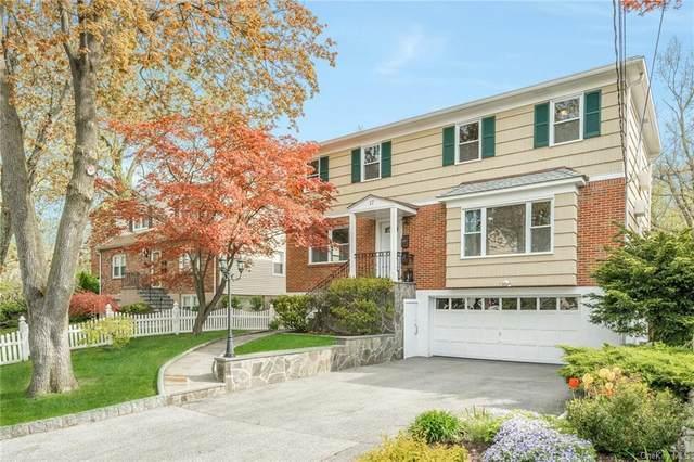 17 Hunter Street, Mamaroneck, NY 10543 (MLS #H6110999) :: Signature Premier Properties
