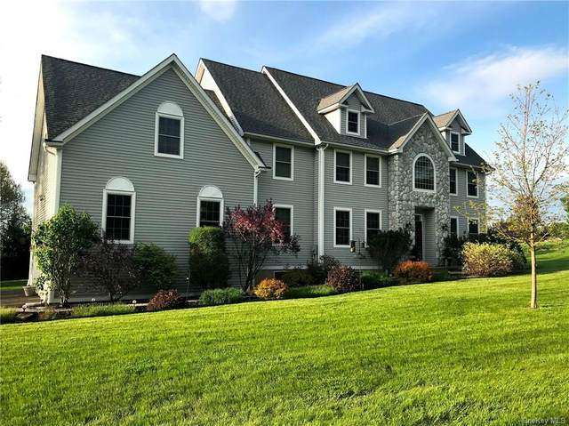 12 Charlotte Road, Fishkill, NY 12524 (MLS #H6111005) :: McAteer & Will Estates   Keller Williams Real Estate