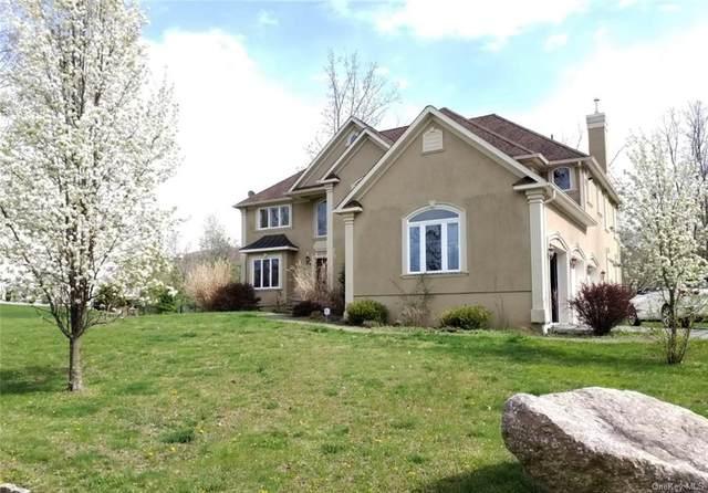 7 Montesi Drive, Highland Mills, NY 10930 (MLS #H6111006) :: Cronin & Company Real Estate