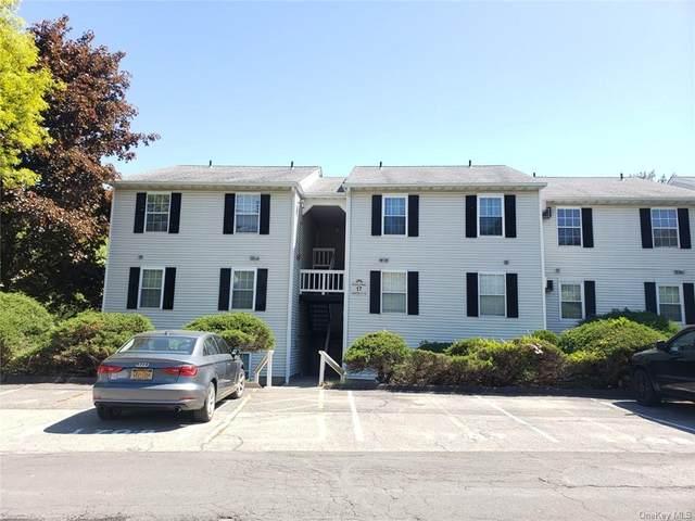 7 Lexington Hill #7, Harriman, NY 10926 (MLS #H6111010) :: Mark Boyland Real Estate Team