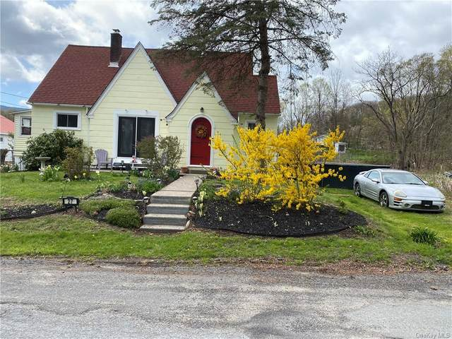 27 Lower Jenny Brook Road, Wawarsing, NY 12489 (MLS #H6111014) :: Signature Premier Properties