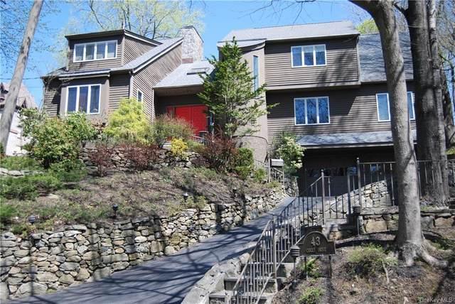 43 Circle Drive, Irvington, NY 10533 (MLS #H6111059) :: Corcoran Baer & McIntosh