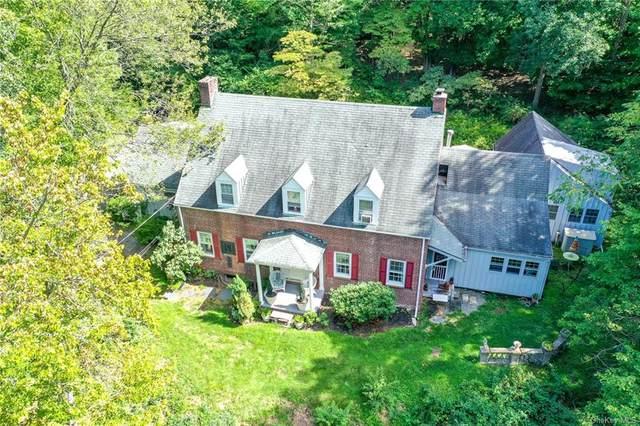 31 Mountain Lane, Beacon, NY 12508 (MLS #H6111085) :: Signature Premier Properties