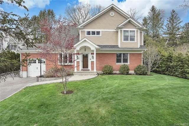 7 Amawalk Avenue, Amawalk, NY 10501 (MLS #H6111086) :: Signature Premier Properties