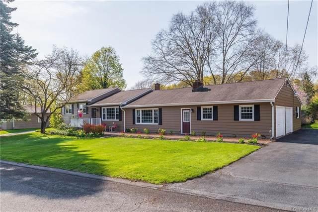 1 Corwin Place, Lake Katrine, NY 12449 (MLS #H6111087) :: Signature Premier Properties