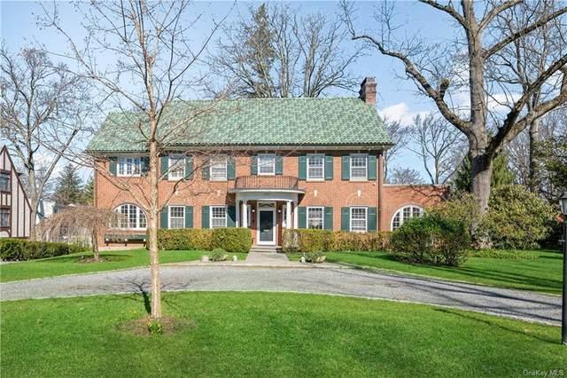 290 Overlook Road, New Rochelle, NY 10804 (MLS #H6111100) :: Goldstar Premier Properties