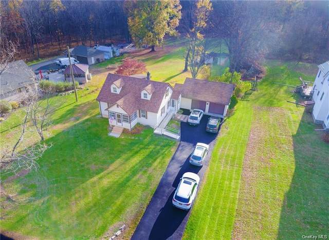 619 Lybolt Road, Middletown, NY 10941 (MLS #H6111130) :: Signature Premier Properties